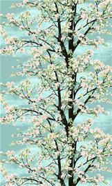 Vallila Omenapuu, vahakangas