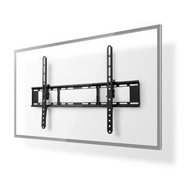"""Nedis TVWM1151BK, kallistettava tv-seinäteline 37-70"""", max 35 kg"""