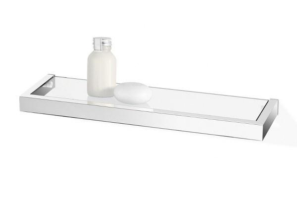 Zack Linea 40029, kylpyhuoneen hylly 45 cm