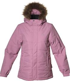 Isbjörn Downhill Toppatakki, Dusty Pink 134-140
