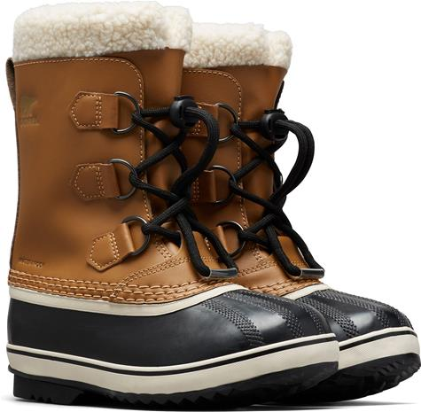 Sorel Youth Pac TP Talvisaappaat, Mesquite 35