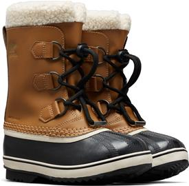 Sorel Youth Pac TP Talvisaappaat, Mesquite 32