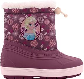 Disney Frozen Talvisaappaat, Burgundy 26