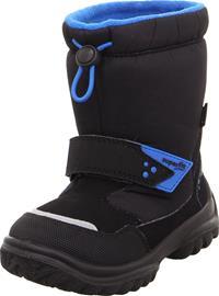 Superfit Snowcat GTX Talvisaappaat, Black/Blue 24