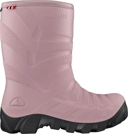 Viking Ultra 2.0 Talvisaappaat, Light Lilac/Charcoal 22