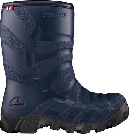 Viking Ultra 2.0 Talvisaappaat, Navy/Charcoal 30