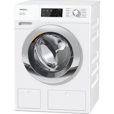Miele WEI875WCS FIN P, pyykinpesukone