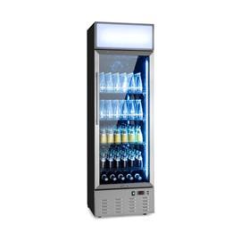 Klarstein Berghain Pro 278, jääkaappi