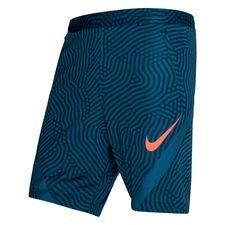 Nike Treenishortsit Next Gen Strike - Sininen/Pinkki