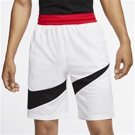 Nike M NK SHORT HBR 2.0 WHITE/BLACK