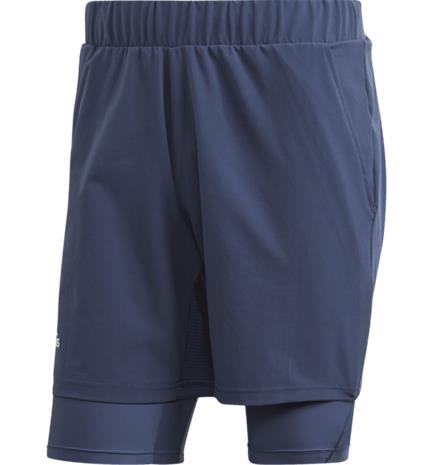 Adidas 2 IN 1 SHORT HEAT.RDY TECHINDIGO