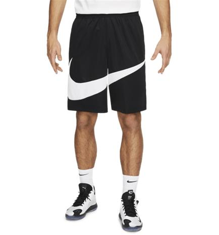 Nike M NK SHORT HBR 2.0 BLACK/WHITE