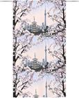 Vallila Tokio, verho 140 x 250 cm