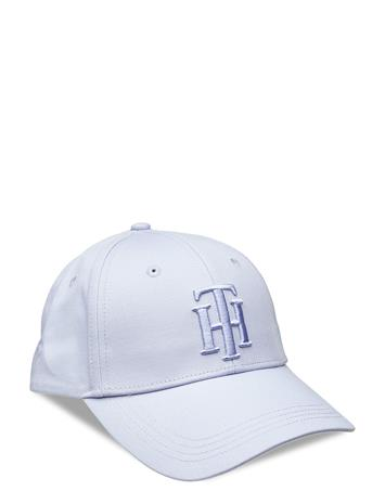 Tommy Hilfiger Th Chic Cap Accessories Headwear Caps Vaaleanpunainen Tommy Hilfiger PALE PINK