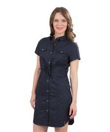 Icepeak naisten mekko LAURA, tummansininen, 36