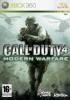 Call of Duty 4: Modern Warfare, Xbox 360 -peli