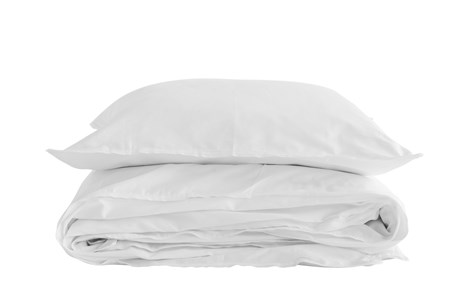 Semibasic A Bed, pussilakanasetti 150 x 200 cm, puuvilla