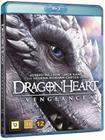 Dragonheart Vengeance (Blu-Ray), elokuva