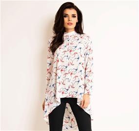 Naisten paita, valkoinen, M (38)