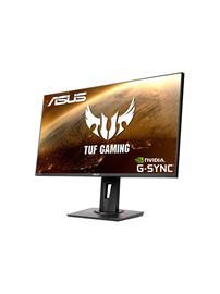 """ASUS TUF Gaming VG279QM (27"""") 280Hz, näyttö"""