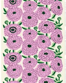 Marimekko Primavera, paksu puuvillakangas