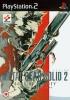 Metal Gear Solid 2 - Sons of Liberty, PS2-peli