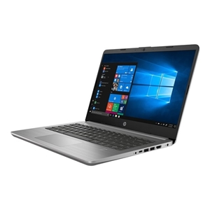 """HP 340S G7 8VU97EA#UUW (Core i5-1035G1, 8 GB, 256 GB SSD, 14"""", Win 10 Pro), kannettava tietokone"""