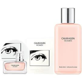 Calvin Klein Ck Women Duo - EdP 30 ml, Body Lotion 200 ml