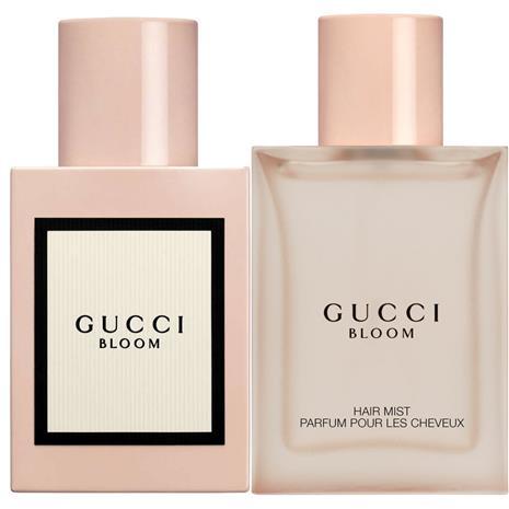 Gucci Gucci Bloom Duo - EdP 30 ml, Hair Mist 30 ml