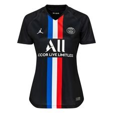 Paris Saint-Germain 4. paita Jordan x PSG 2020 Nainen