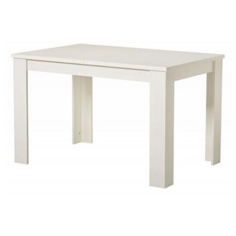 Jatkettava ruokapöytä DT 120-153 cm