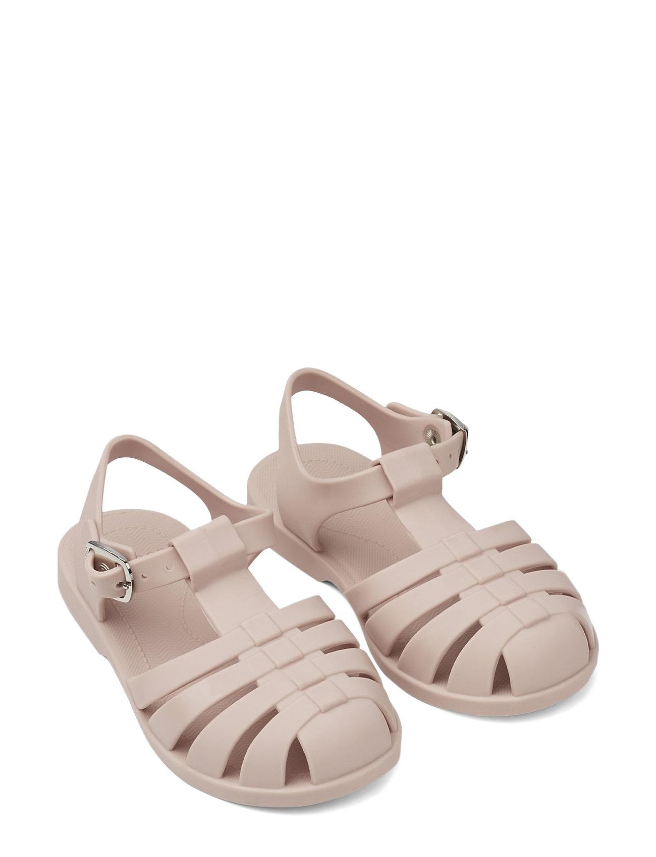 Liewood Bre Sandals Sandaalit Vaaleanpunainen Liewood ROSE