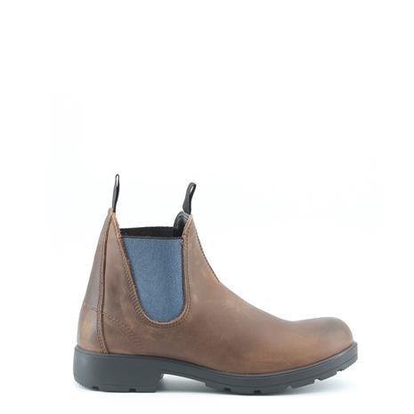 Made in Italia miesten saappaat, ruskea 40