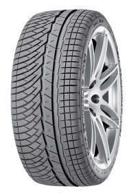 Michelin 245/45R17 99 V Pilot Alpin PA4