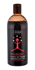 Ziaja Kids Bubble Cola suihkugeeli lapsille 500 ml
