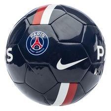 Paris Saint-Germain Jalkapallo Supporter - Navy/Punainen/Kulta