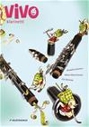 Vivo klarinetti, kirja 9789511315186