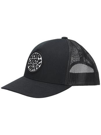 Rip Curl Wetty Trucker Cap black