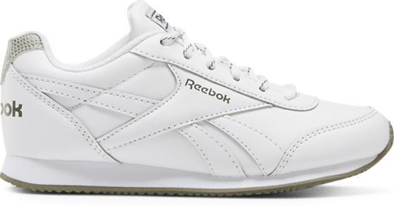 Reebok K ROYAL CLJOG 2 WHITE