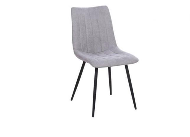 Tosca tuoli, 2kpl, vaaleanharmaa