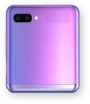 Samsung Galaxy Z Flip, puhelin