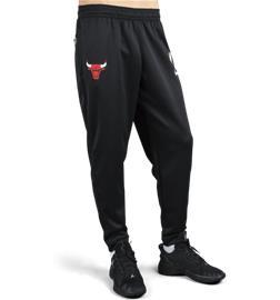 Nike CHICAGO BULLS M NK SPOTLIGHT PANT BLACK/BLACK