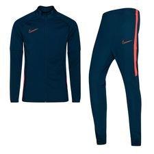 Nike Verryttelyasu Dry Academy K2 - Sininen/Pinkki