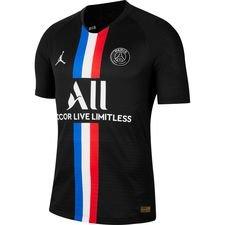Paris Saint-Germain 4. paita Jordan x PSG 2020 Vapor