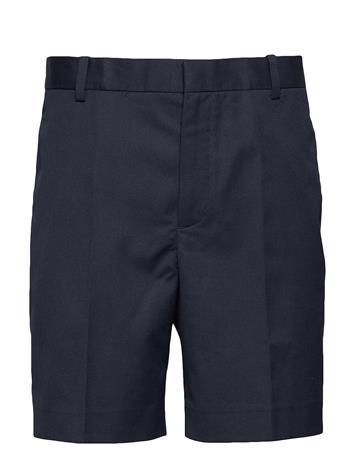 Wood Wood Tomi Shorts Shorts Chinos Shorts Musta Wood Wood BLACK