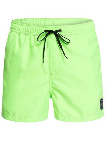 Quiksilver Everyday Volley 15'' Boardshorts green gecko Miehet
