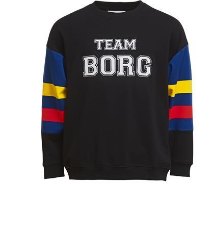 Björn Borg miesten collegepaita