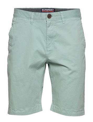Superdry International Chino Short Shorts Chinos Shorts Beige Superdry SAND DOLLAR