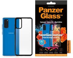 Samsung Galaxy S20, näytön lasisuoja