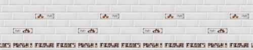 Dekorativt stänkskydd till köket CHOKO CERAMICS, Muu sisustaminen